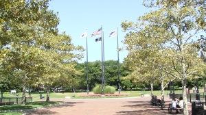 East Boston Pears Park