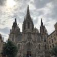 カタルーニャ大聖堂